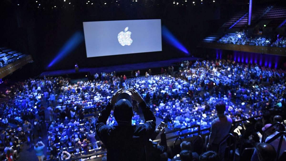 Презентація Apple