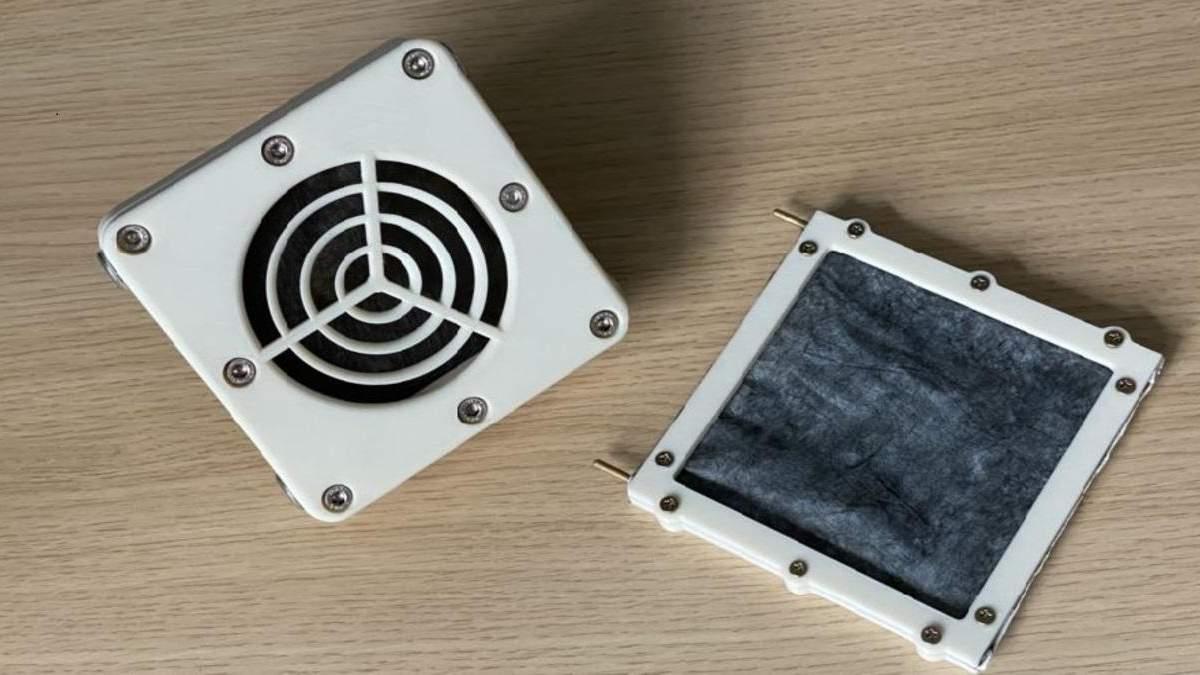 В Чехии разработали фильтр против COVID-19
