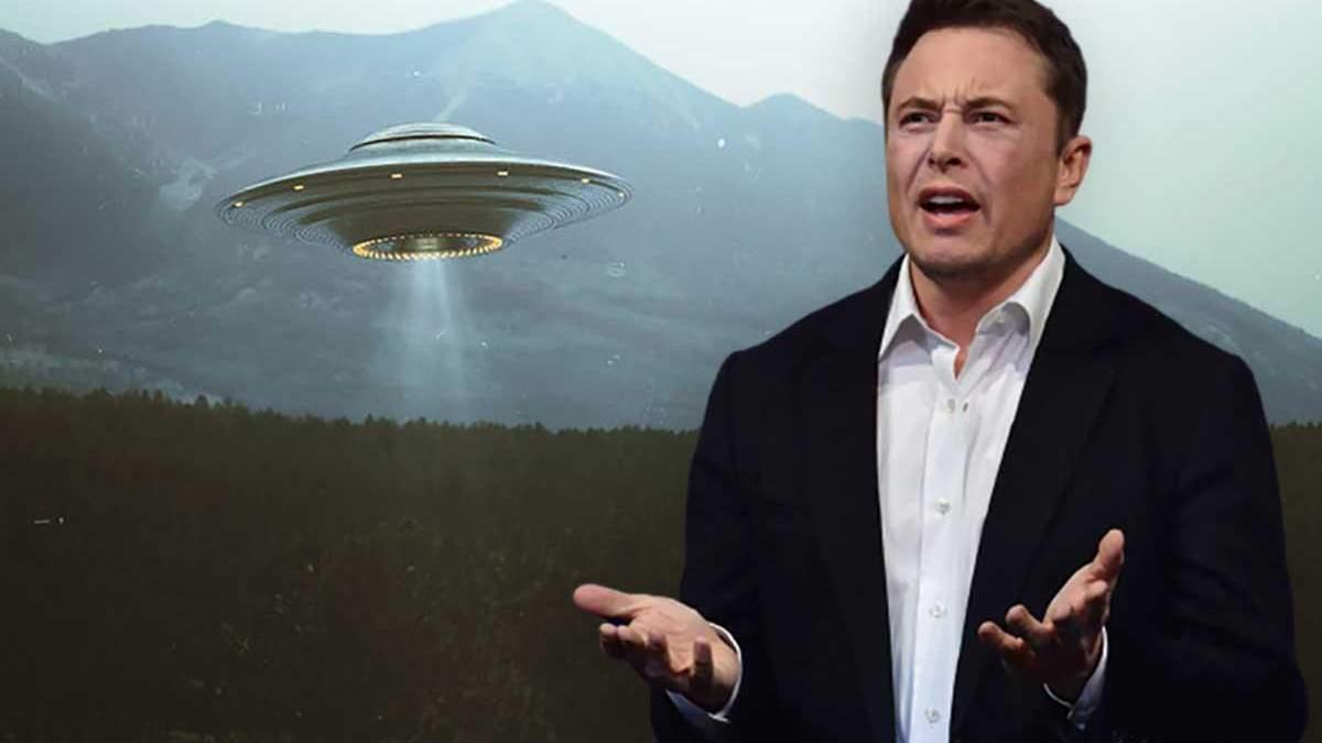 Ілон Маск пояснив, чи вірить у візити інопланетян на Землю