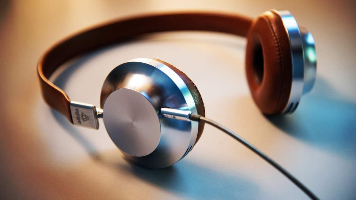 Вчені створили унікальні навушники