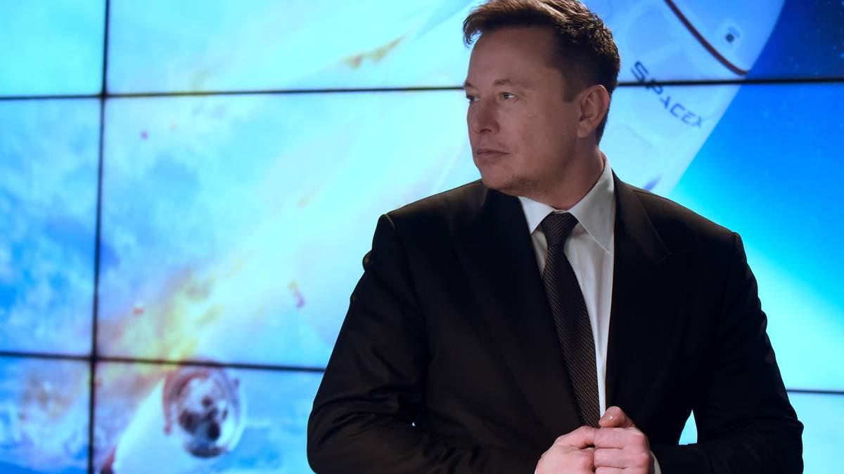 Компанія Ілона Маска SpaceX зібрала космічний корабель Starship