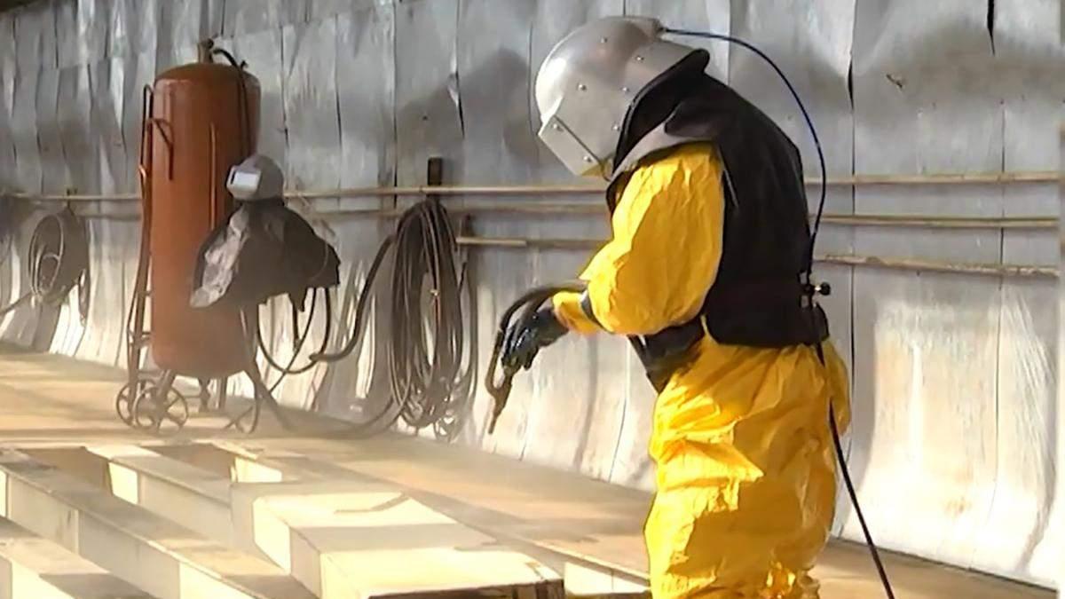 Унікальна технологія: вчені з Кореї очищуватимуть ЧАЕС від радіації