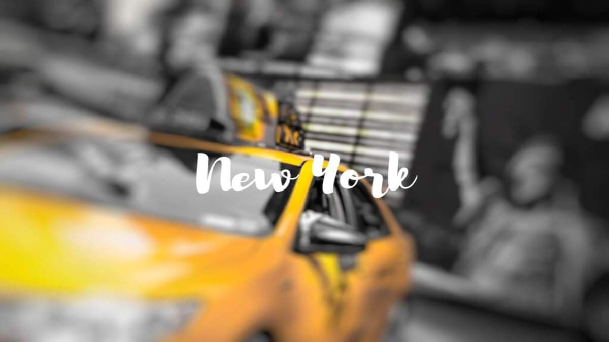 Tesla Model 3 NYC стала першим електричним таксі в Нью-Йорку