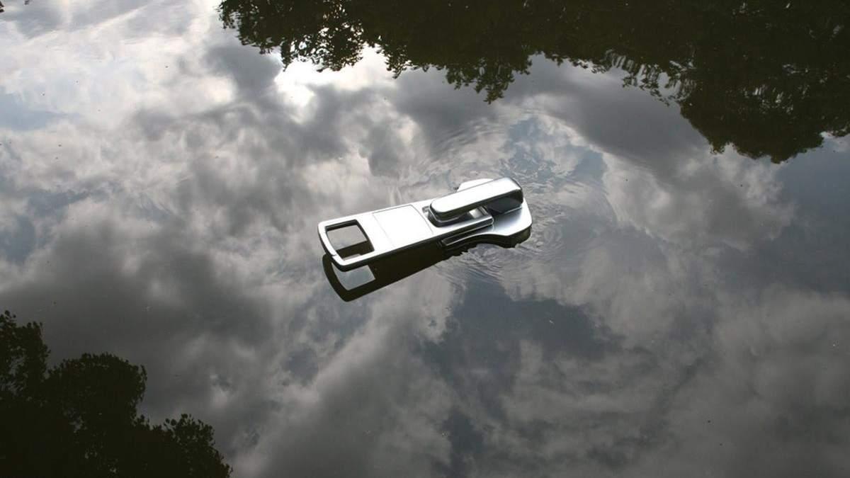 Гігантська блискавка: японець створив унікальний катер – фото, відео