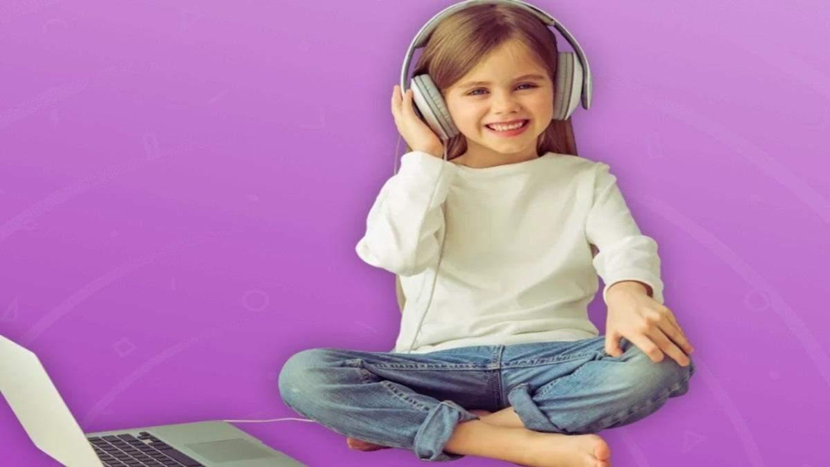 Онлайн-школа англійської мови для дітей Allright.io