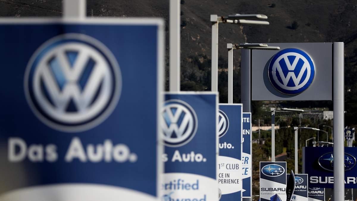 Volkswagen випустить компактний електромобіль, універсал та мікроавтобус: коли очікувати