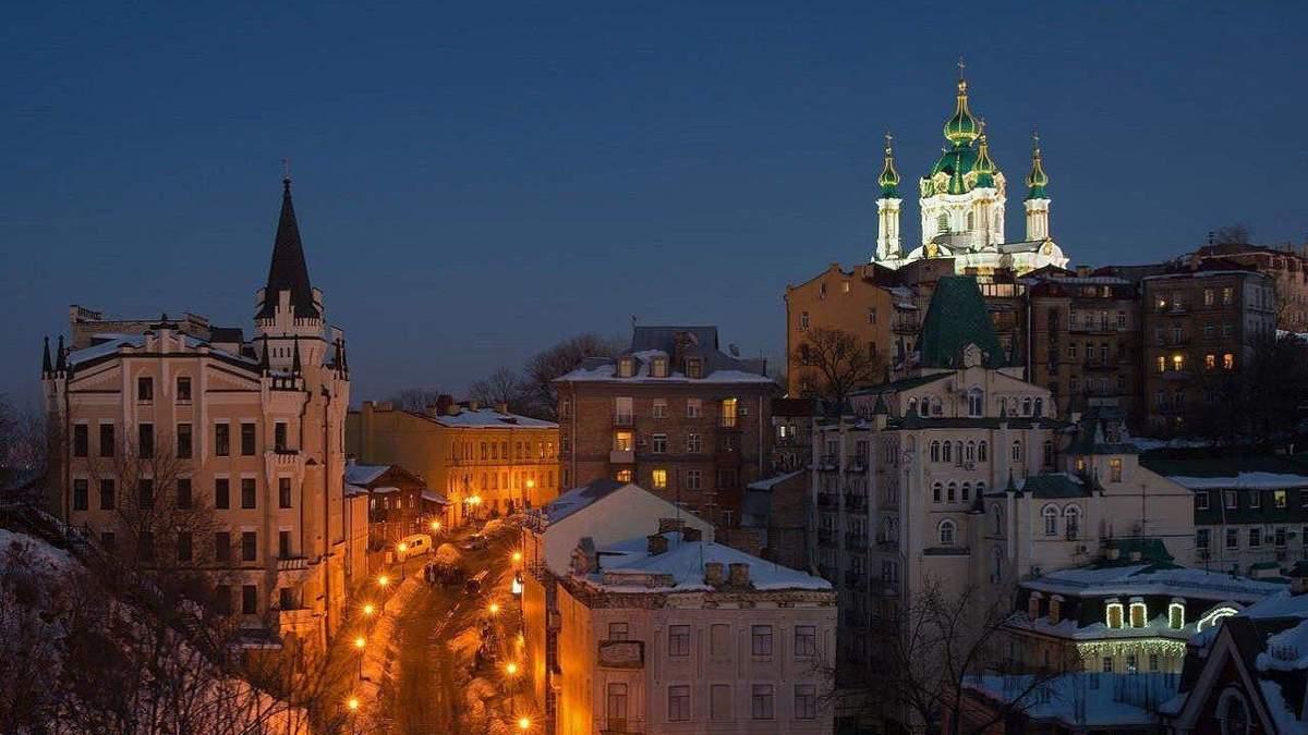 В Киеве появится арт-сквер с амфитеатром имени Василия Слипака: фото