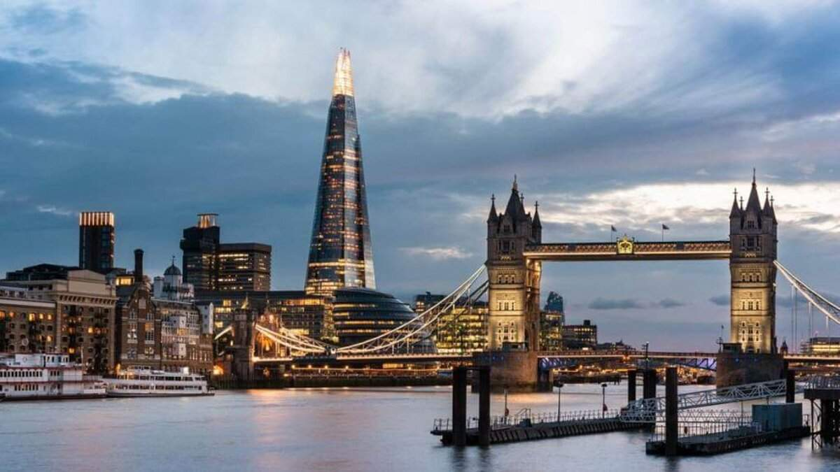 ДТЕК створює інвестиційний хаб нової української енергетики у Великій Британії