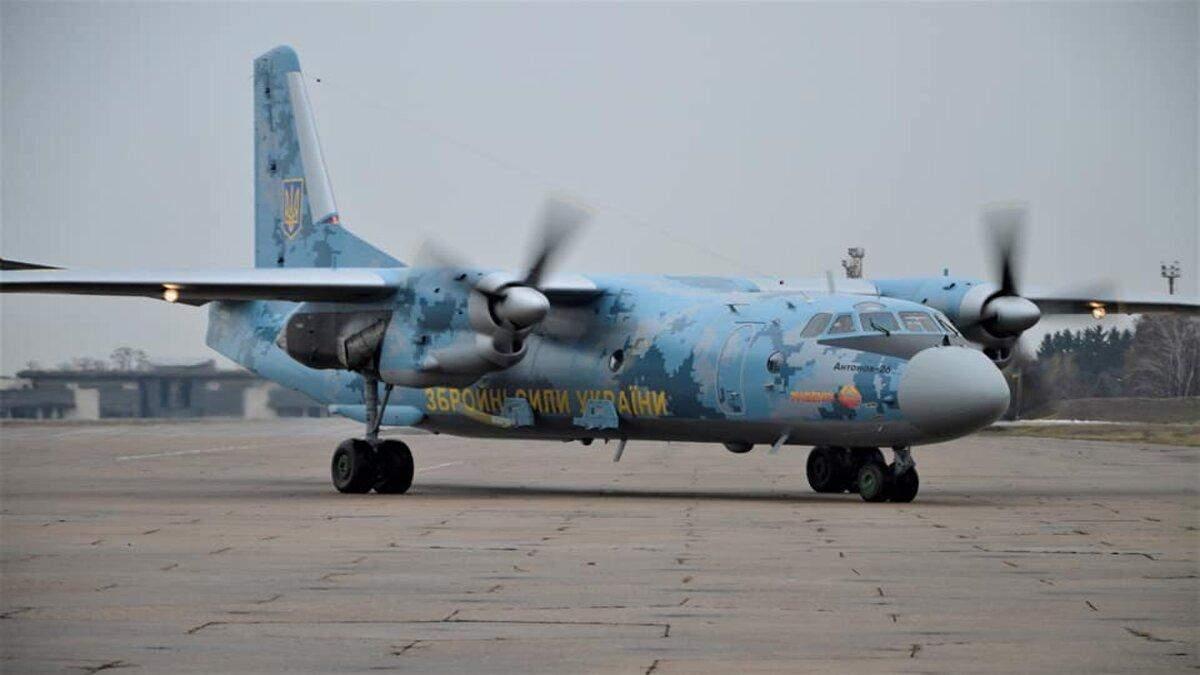 На Київщині практикували польоти з вимкненими двигунами