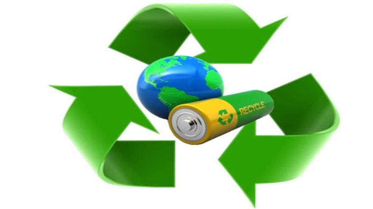 WOG збиратиме й перероблятиме батарейки – деталі проєкту