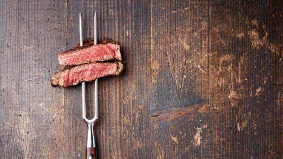 На Житомирщине построят завод, который будет производить веганское мясо