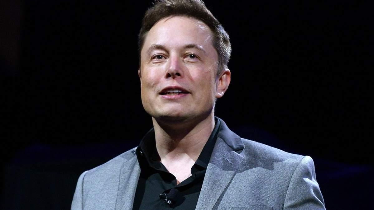 Ілон Маск оголосив конкурс: переможець отримає 100 мільйонів доларів