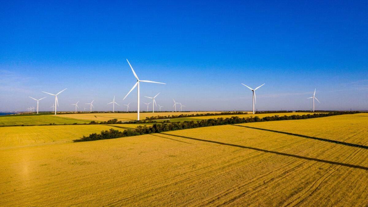 """Проекти ДТЕК, які наближають """"зелений перехід"""" в енергетиці"""