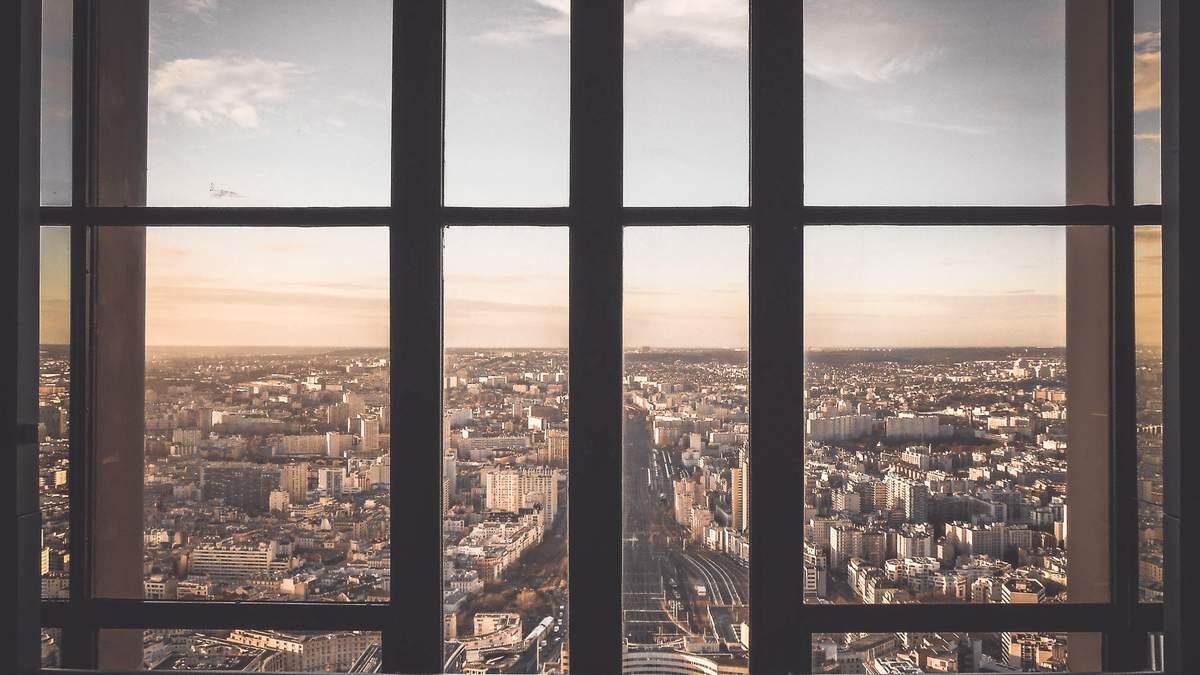 У США створили прозору деревину для виготовлення вікон та будівель