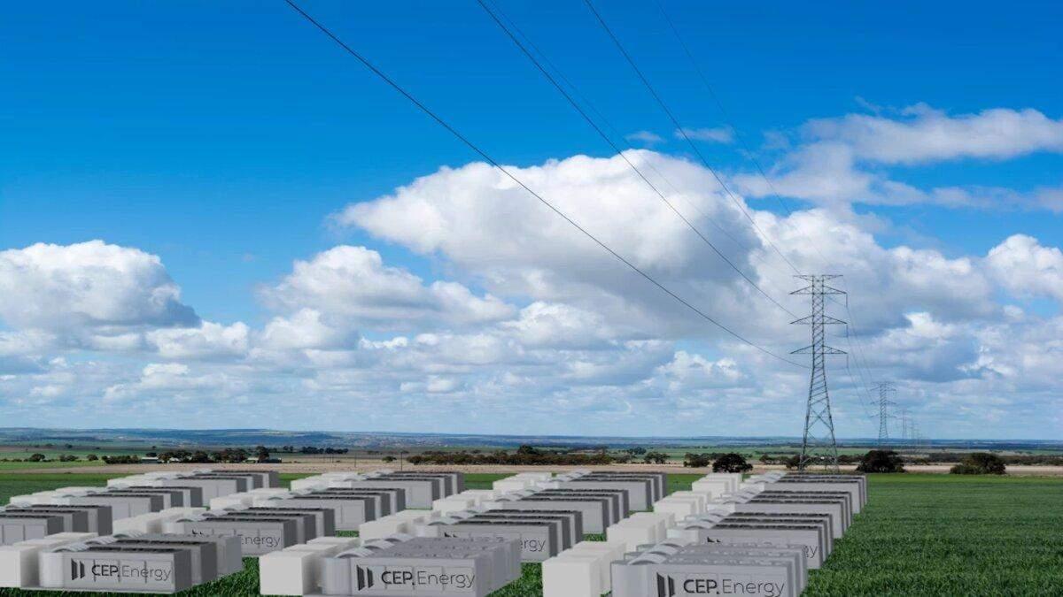 В Австралії побудують найбільшу акумуляторну батарею у світі: подробиці