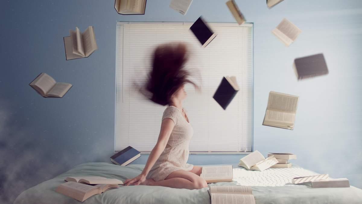 Як позбутися шкідливих звичок: добірка книг