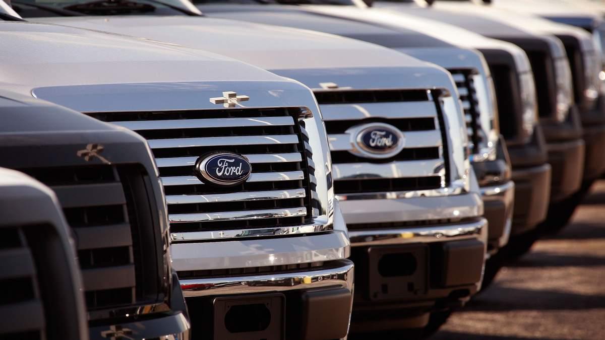 Ford випускатиме лише електромобілі у Європі: коли