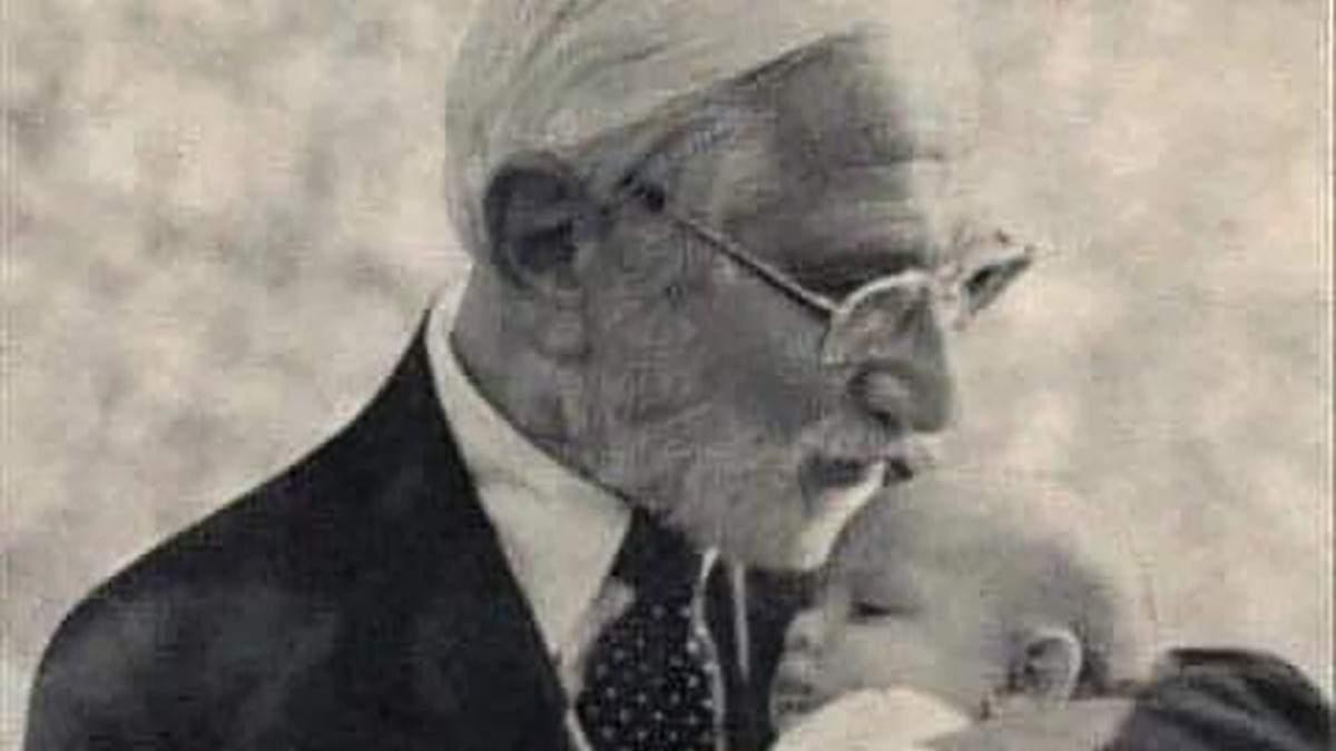 Изобретатель вакцины против полиомиелита Альберт Сабин отказался патентовать препарат