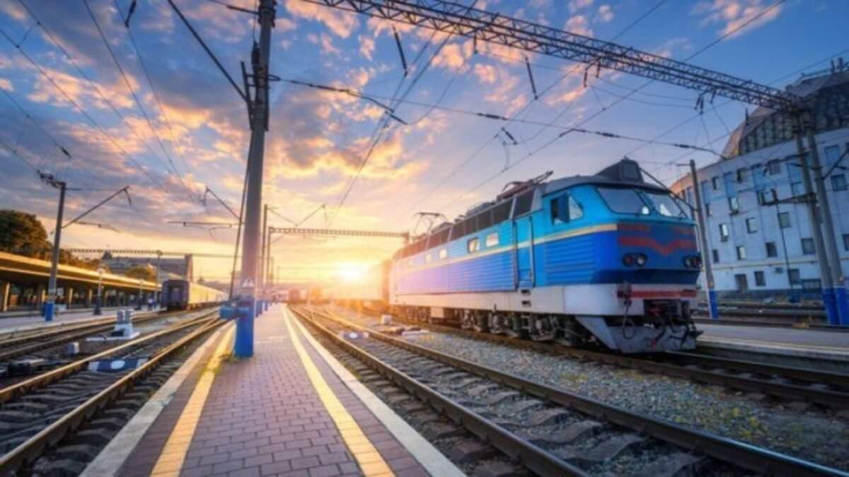 В Украине запускают проект современных пригородных поездов City Express