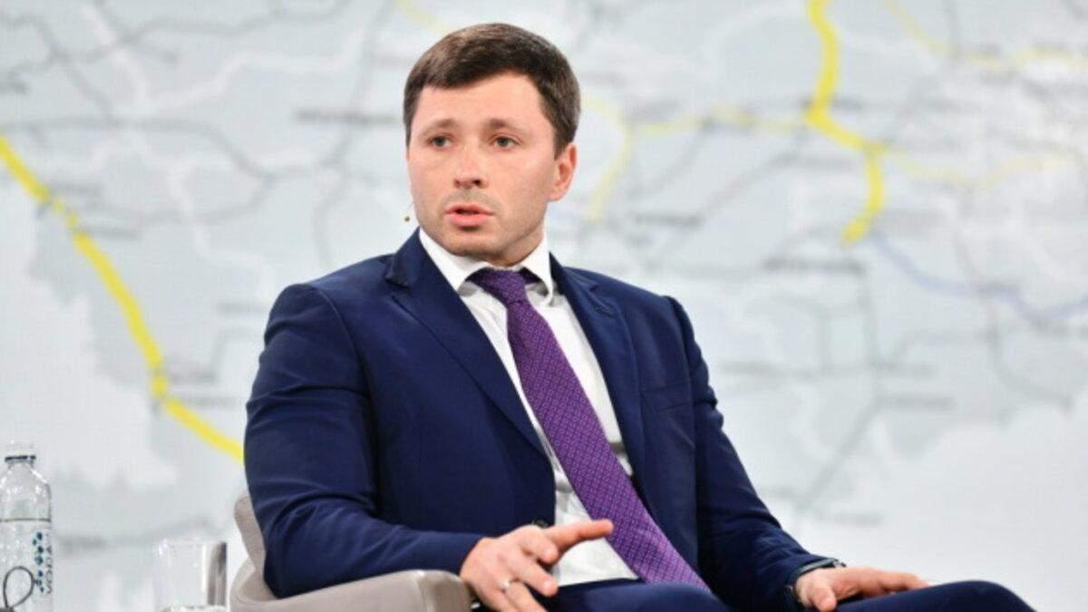 Мининфраструктуры анонсировало проект строительства первого европути