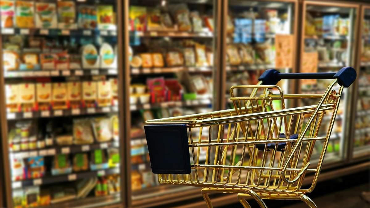 Украинцы создали сканер продуктов на наличие вредных добавок