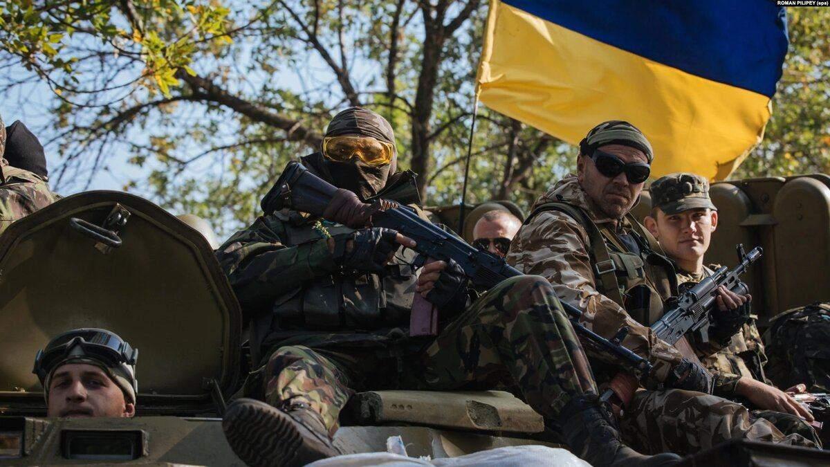 """В Украине запустили сервис """"е-Ветеран"""": почему это важно"""