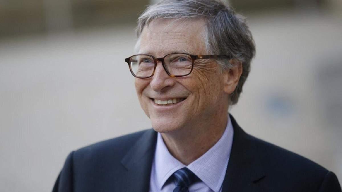 Чи варто інвестувати в біткойн: що думає Білл Гейтс