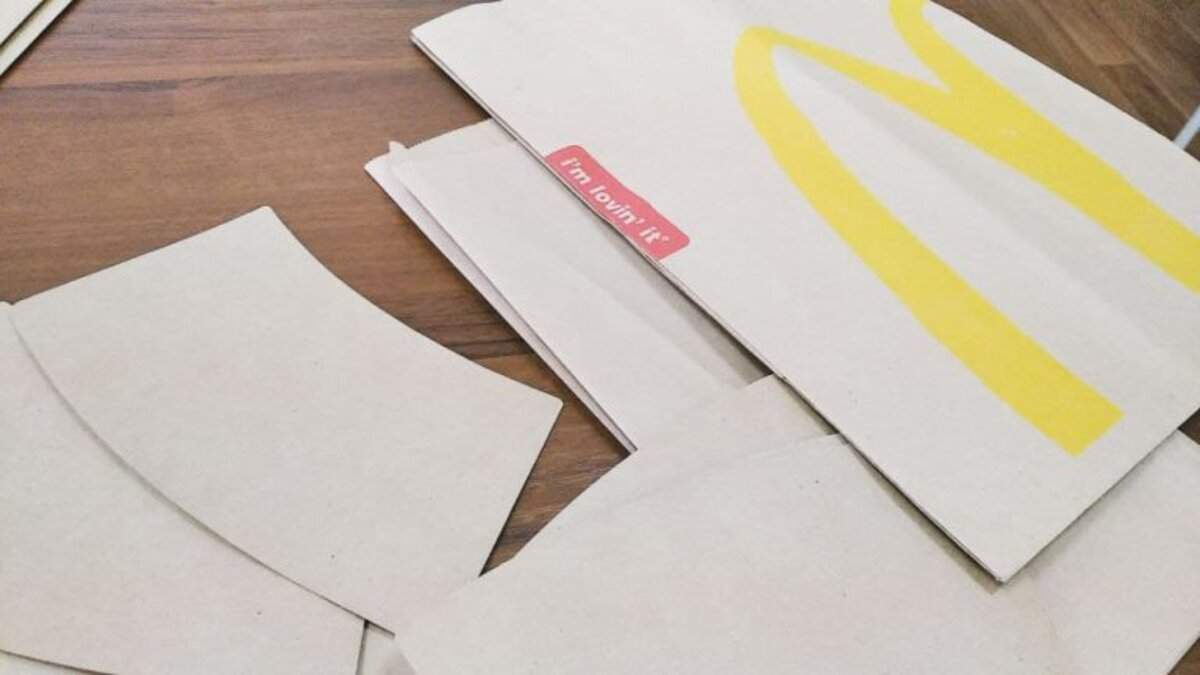 У Харкові розробили папір, який не дає розвиватися бактеріям