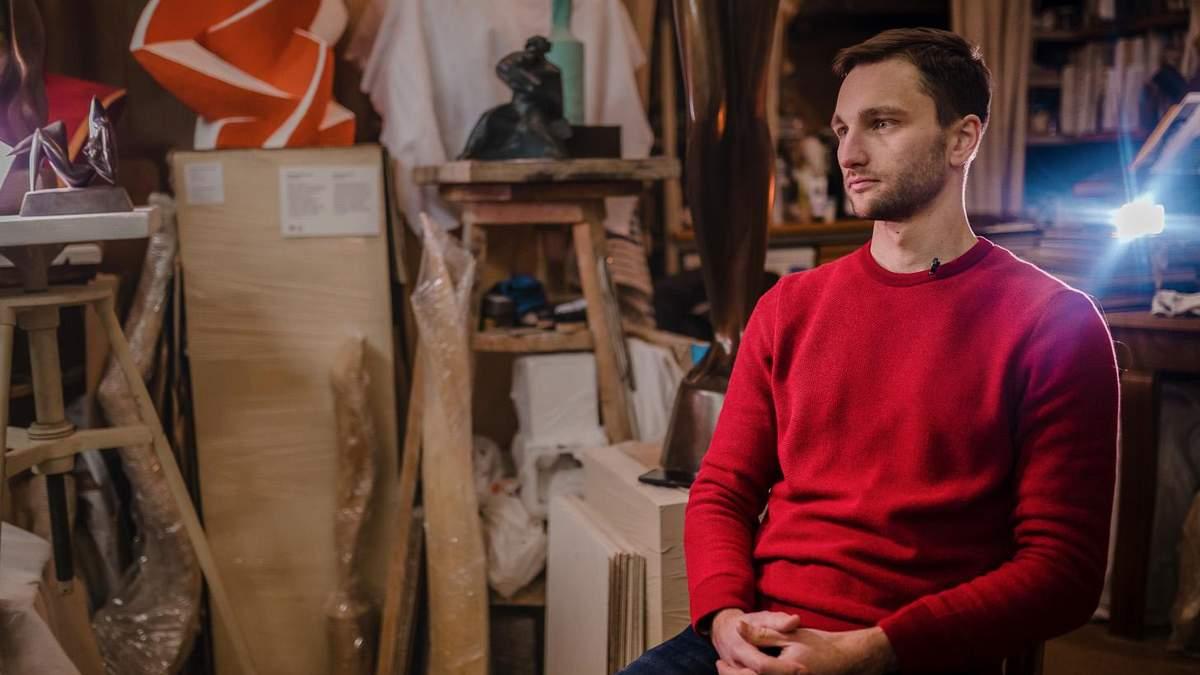 Львів на дотик: українець створює копії туристичних пам'яток для незрячих – відео