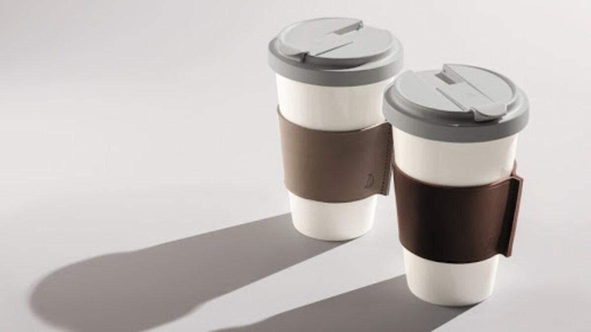 В свою чашку: у закладах Вінниці запустили акцію для порятунку планети