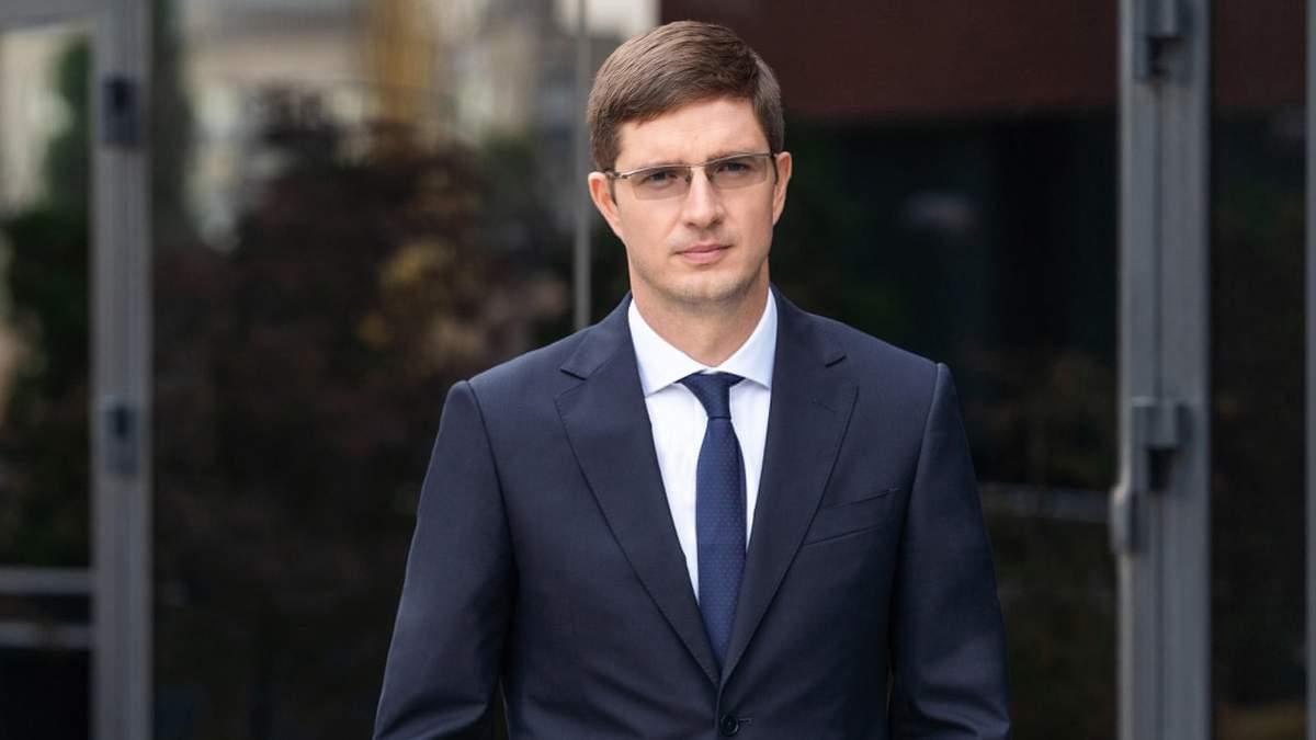 Исполнительный директор ДТЭК: Европейский зеленый курс – способ перестроить экономику Украины