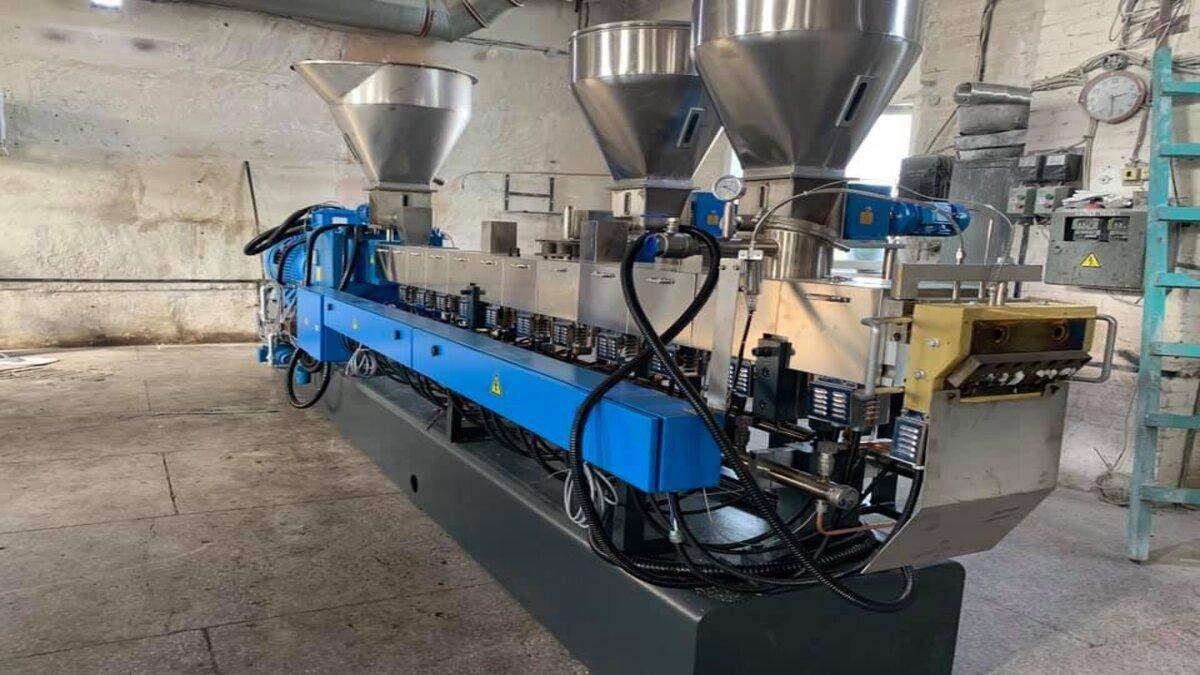 На Луганщине будут производить биоразлагаемую посуду