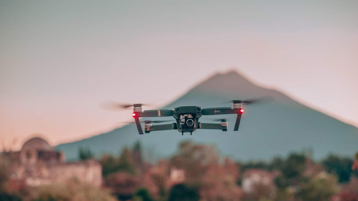 В Закарпатье построят завод по изготовлению дронов
