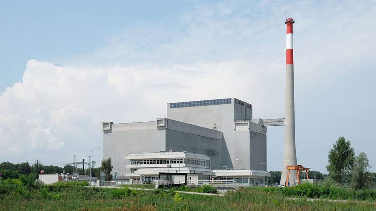 Повністю готова атомна електростанція в Австрії, яку ніколи не вмикали