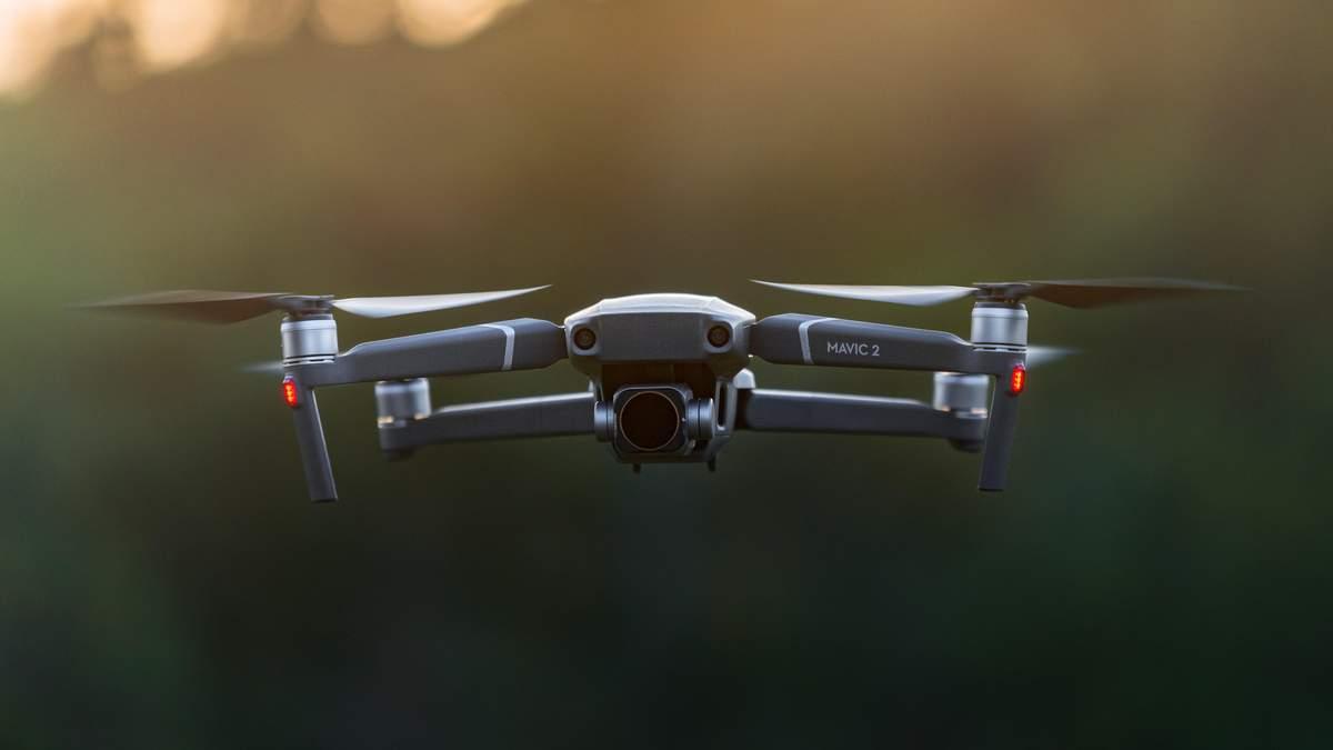 У Великій Британії розпочали випробування дронів з віддаленим керуванням