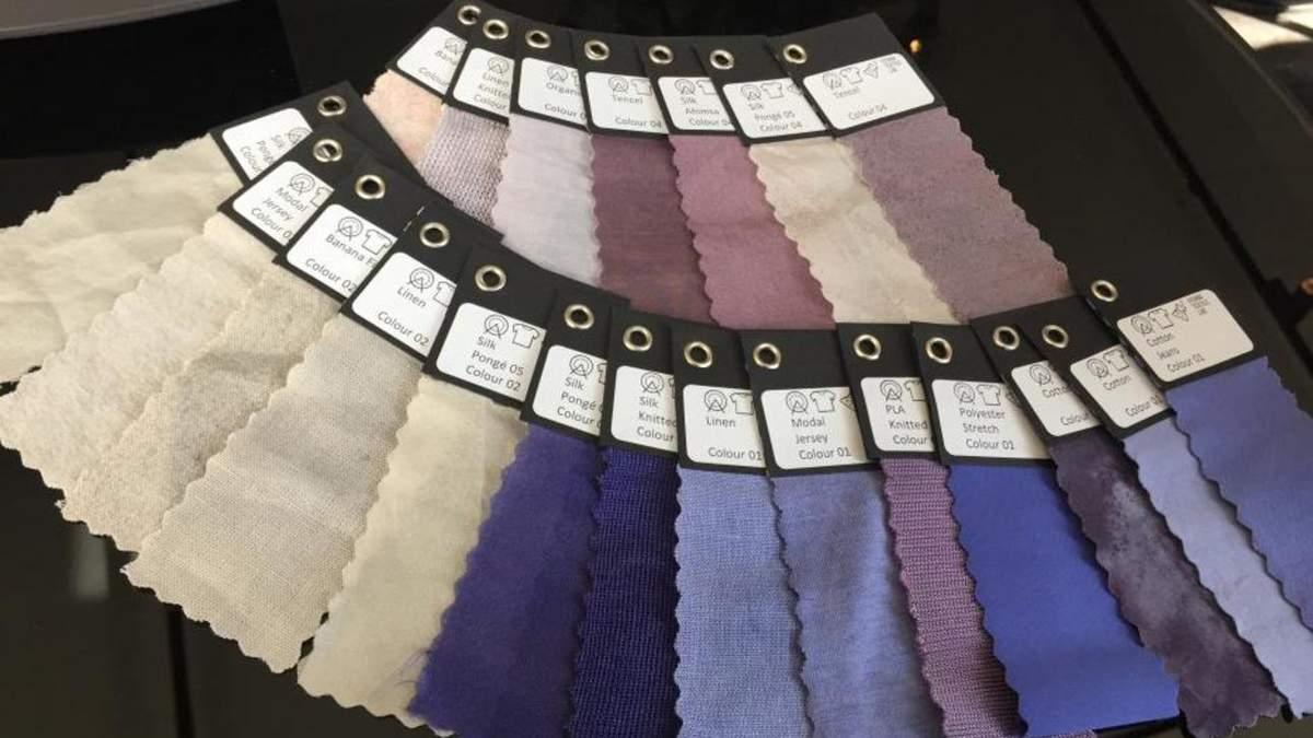 Австрийский стартап красит одежду красителями из бактерий