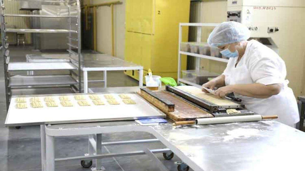 Українська компанія модернізувала Мелітопольський хлібокомбінат: вартість проєкту