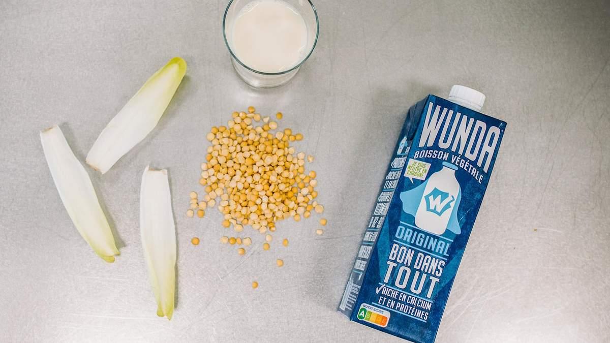 Nestle створила власний бренд рослинного молока