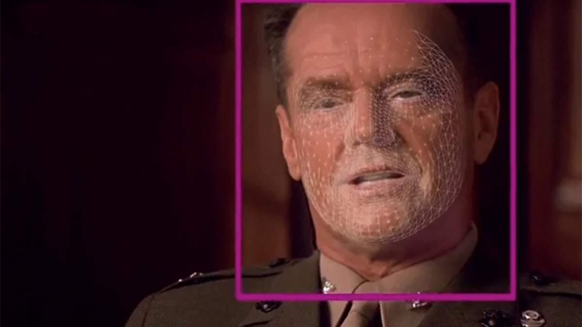 Створили програму, яка змінює міміку акторів під дубляж фільму: відео