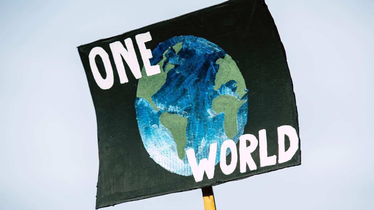 День захисту клімату: 10 способів допомогти планеті