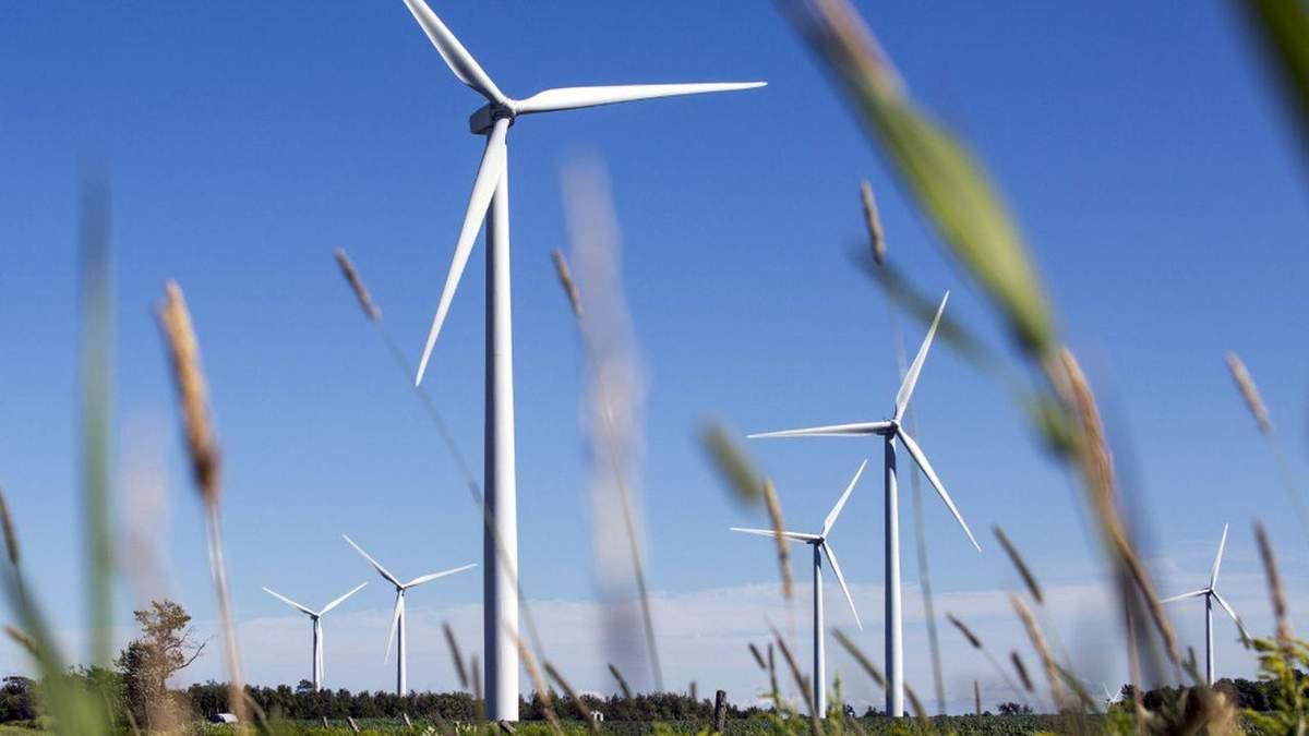 Канада планує інвестувати у відновлювані джерела енергії