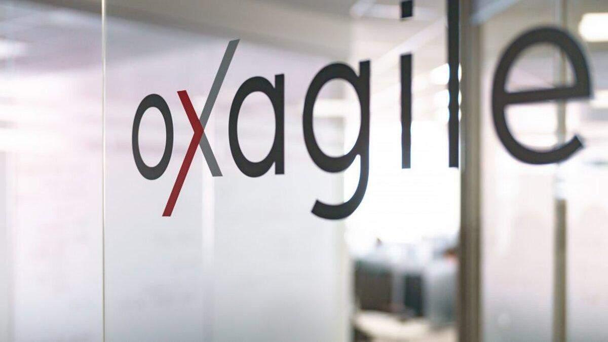 Американская IT-компания Oxagile открывает второй центр в Украине