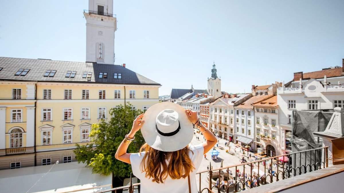 Вікенд у Львові: туристичні локації, де поїсти