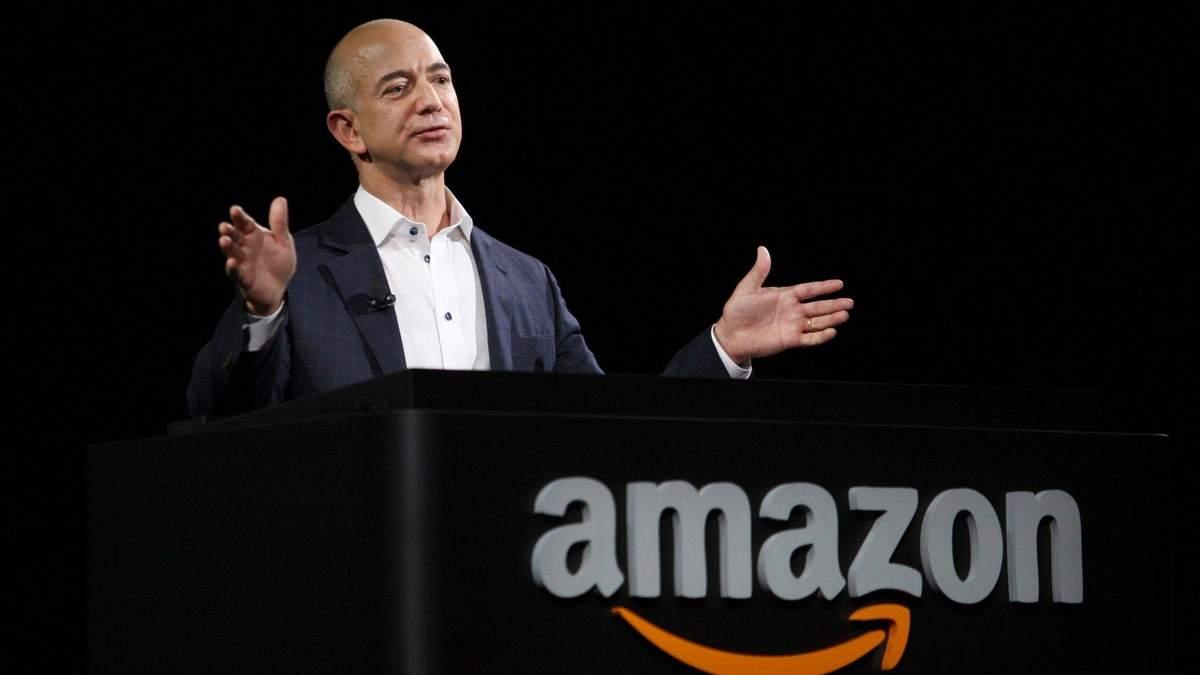 Новые принципы лидерства Amazon: конец эпохи Джеффа Безоса