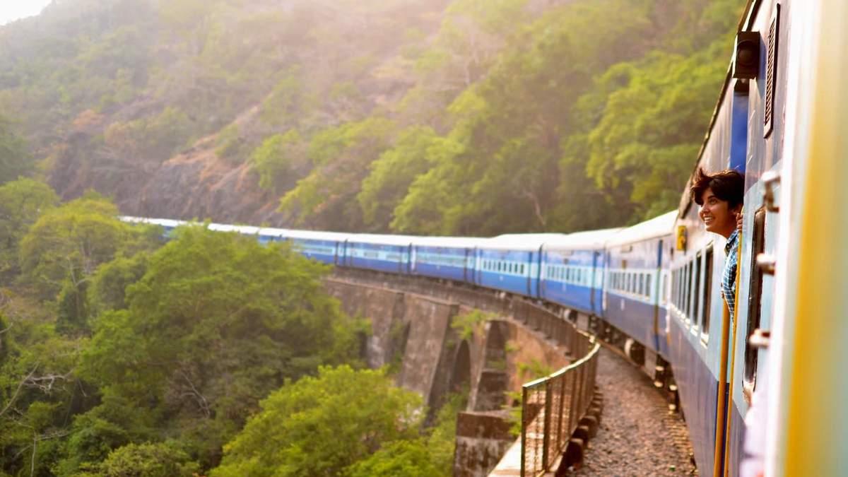 Швидкісні поїзди, Україна – фото першого потяга та огляд Інтерсіті