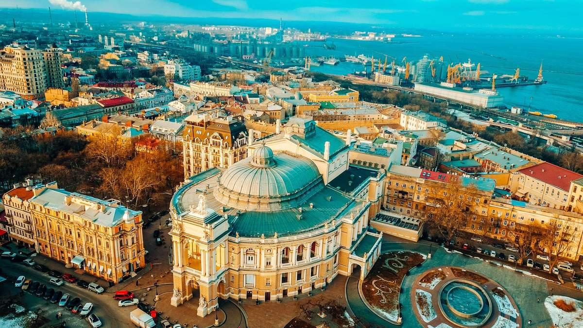 Що подивитися в Одесі: кращі локації для вашого відпочинку