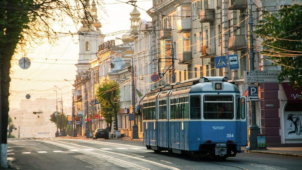 Що робити та де погуляти у Вінниці: поради для туристів