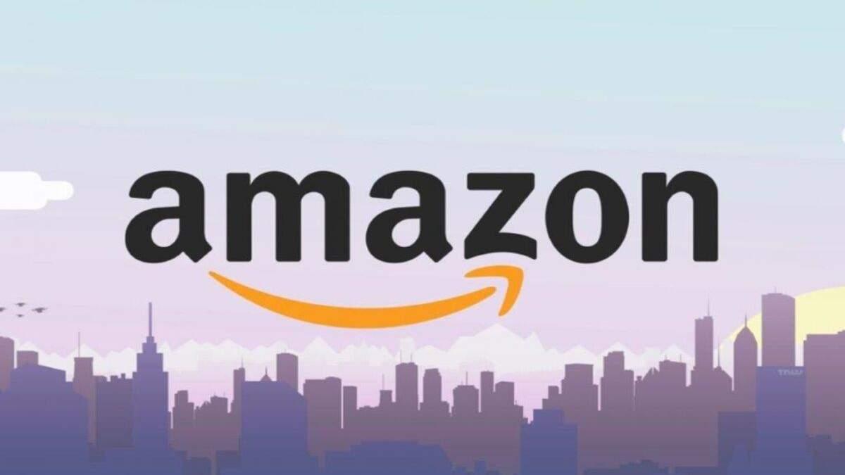 Компания Amazon