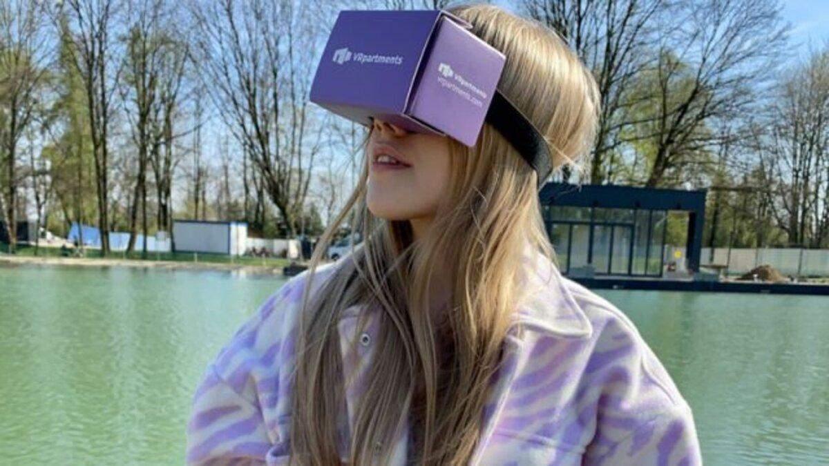 Виртуальная реальность: украинский стартап получил грант в размере 310 тысяч долларов - Инновации