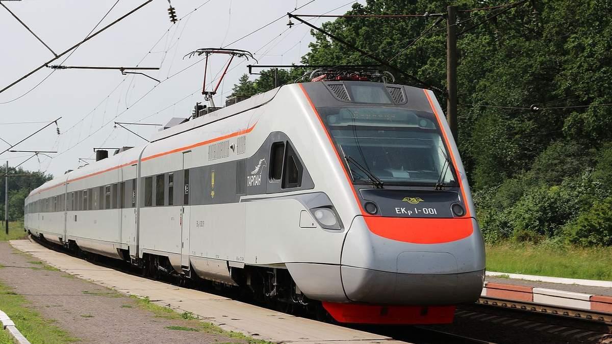 З Броварів до Києва за 36 хвилин: на маршрут додали додатковий електропотяг - Інновації